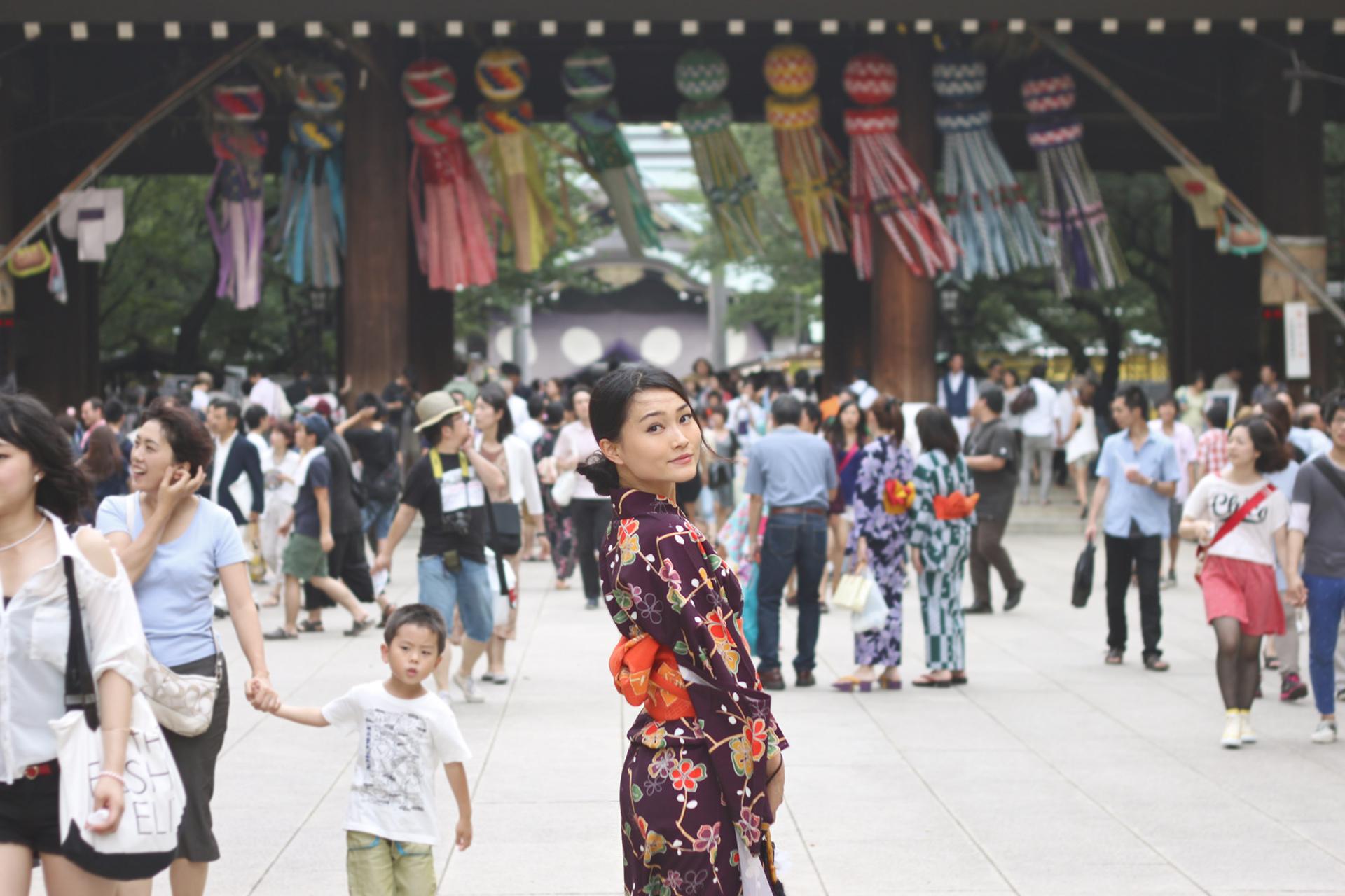 yuki-matsumura-kimono